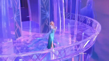 Frozen Castle Playset TV Spot - Thumbnail 9