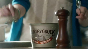 Country Crock TV Spot, 'Rich, Buttery, Potatoes' - Thumbnail 4