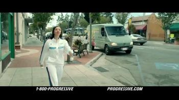 Progressive TV Spot, 'Tagalongs'
