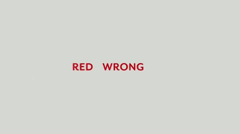 Galderma TV Spot, 'Red is  Wrong' - Thumbnail 9