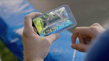 Samsung TV Spot, 'Amazing Things Happen: You Need To See This' - Thumbnail 3
