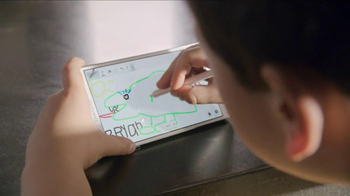 Samsung TV Spot, 'Amazing Things Happen: You Need To See This'
