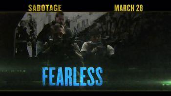Sabotage - Alternate Trailer 6