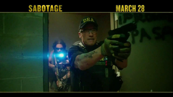 Sabotage - Alternate Trailer 7