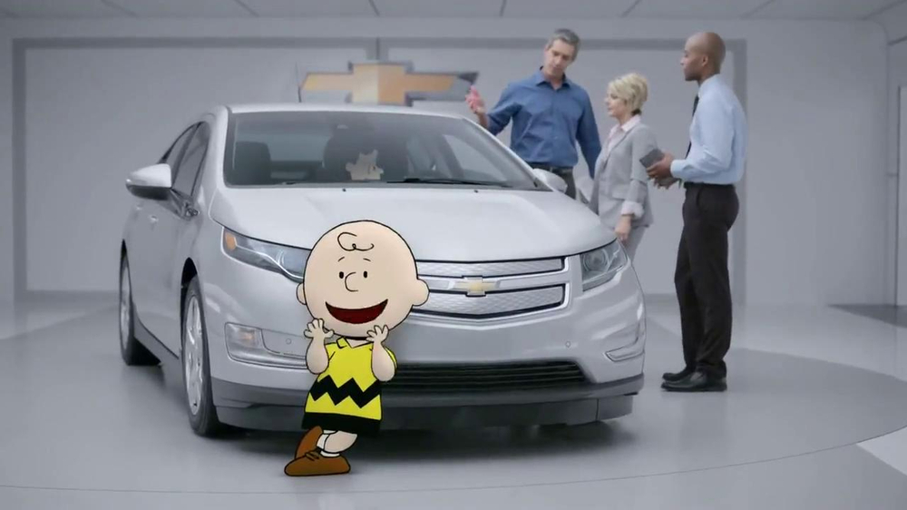 MetLife TV Commercial, 'Chevrolet Innovators'