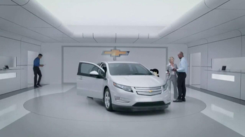 MetLife TV Spot, 'Chevrolet Innovators' - Thumbnail 1