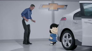 MetLife TV Spot, 'Chevrolet Innovators' - Thumbnail 2