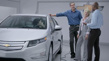 MetLife TV Spot, 'Chevrolet Innovators' - Thumbnail 8