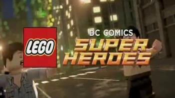 LEGO DC Comics Super Heroes TV Spot, 'Batman and Friends' - Thumbnail 1