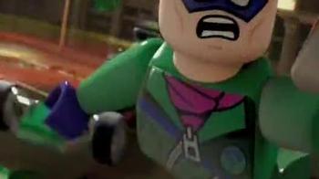 LEGO DC Comics Super Heroes TV Spot, 'Batman and Friends' - Thumbnail 10