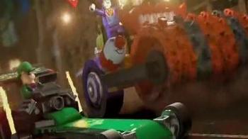 LEGO DC Comics Super Heroes TV Spot, 'Batman and Friends' - Thumbnail 2