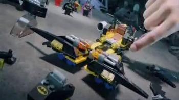 LEGO DC Comics Super Heroes TV Spot, 'Batman and Friends' - Thumbnail 4