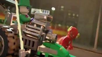 LEGO DC Comics Super Heroes TV Spot, 'Batman and Friends' - Thumbnail 9