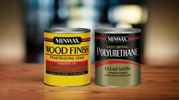 Minwax TV Spot, 'Awesome'