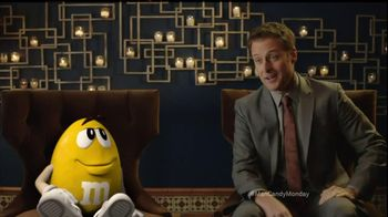 M&M's TV Spot, 'Yellow is The One' - 1 commercial airings