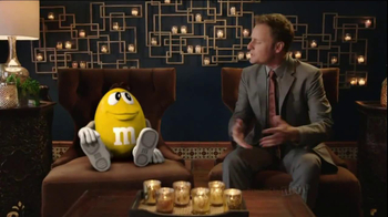 M&M's TV Spot, 'Yellow is The One' - Thumbnail 2