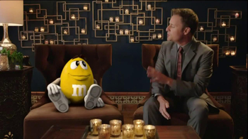 M&M's TV Spot, 'Yellow is The One' - Thumbnail 3