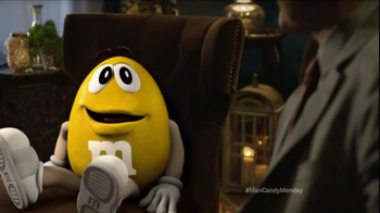 M&M's TV Spot, 'Yellow is The One' - Thumbnail 4