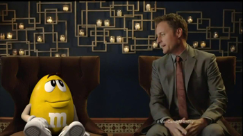 M&M's TV Spot, 'Yellow is The One' - Thumbnail 6