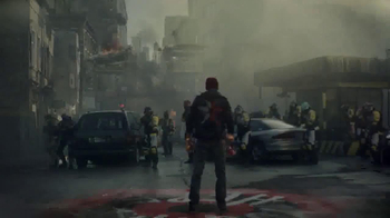 inFAMOUS Second Son TV Spot, 'Intruder' - 130 commercial airings