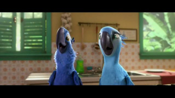 Rio 2 - Alternate Trailer 6