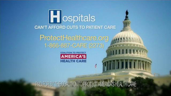 Coalition to Protect America's Healthcare TV Spot, 'People' - Thumbnail 9