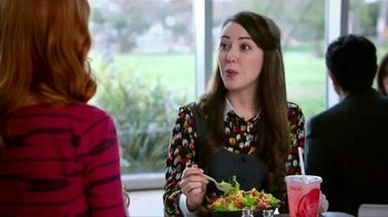Wendy's Salad TV Spot, 'New Salad Collection' - Thumbnail 2