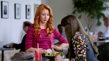Wendy's Salad TV Spot, 'New Salad Collection' - Thumbnail 3