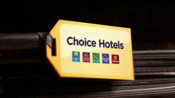 Choice Hotels TV Spot, 'Mommy-Daughter Time' - Thumbnail 1