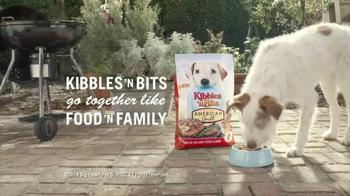 Kibbles 'n Bits TV Spot, 'Eye on the Ball' - Thumbnail 10