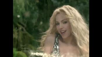 Activia TV Spot, 'Dare to Feel Good' Featuring Shakira - Thumbnail 3