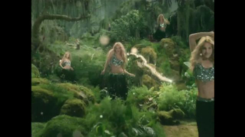 Activia TV Spot, 'Dare to Feel Good' Featuring Shakira - 1443 commercial airings