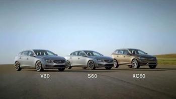 2014 Volvo All Range TV Spot, 'Certainty' - Thumbnail 9