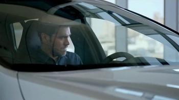 2014 Volvo All Range TV Spot, 'Certainty' - Thumbnail 3