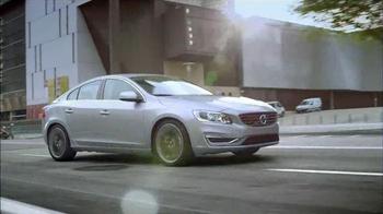 2014 Volvo All Range TV Spot, 'Certainty' - Thumbnail 8