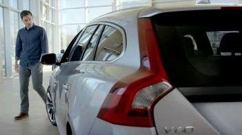 2014 Volvo All Range TV Spot, 'Certainty' - 504 commercial airings