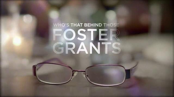 Foster Grant Readers TV Spot, 'Menu' Featuring Brooke Shields - Thumbnail 10