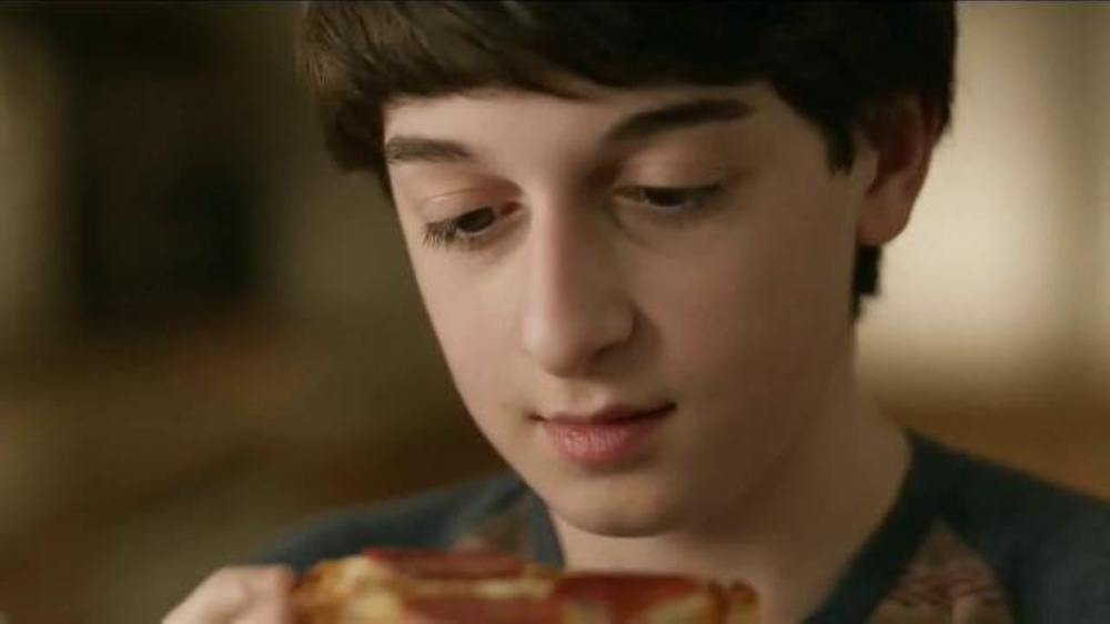 Red Baron Tv Commercial Love At First Bite Ispottv