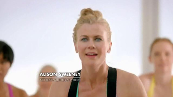Arm and Hammer Truly Radiant Spinbrush TV Spot, 'Secret' Ft. Alison Sweeney - Thumbnail 2
