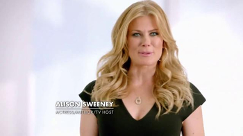 Arm and Hammer Truly Radiant Spinbrush TV Spot, 'Secret' Ft. Alison Sweeney - Thumbnail 3