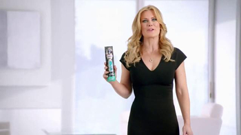 Arm and Hammer Truly Radiant Spinbrush TV Spot, 'Secret' Ft. Alison Sweeney - Thumbnail 4