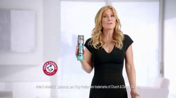 Arm and Hammer Truly Radiant Spinbrush TV Spot, 'Secret' Ft. Alison Sweeney - Thumbnail 8