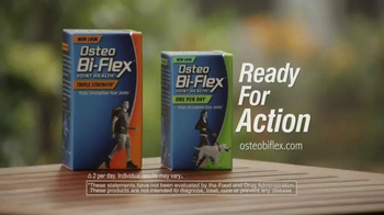 Osteo Bi-Flex Joint Health TV Spot, 'Ready for Action' - Thumbnail 10