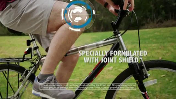 Osteo Bi-Flex Joint Health TV Spot, 'Ready for Action' - Thumbnail 6