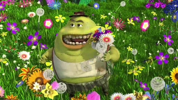 Mucinex Allergy TV Spot, 'Lawn Mower' - Thumbnail 1