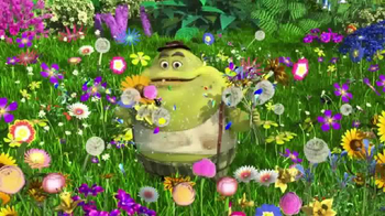 Mucinex Allergy TV Spot, 'Lawn Mower' - Thumbnail 2