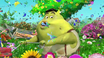 Mucinex Allergy TV Spot, 'Lawn Mower' - Thumbnail 4