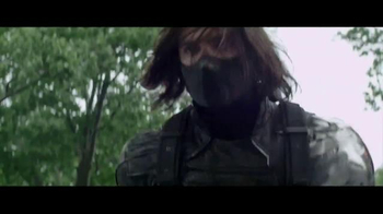 Captain America: The Winter Soldier - Alternate Trailer 9