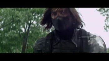 Captain America: The Winter Soldier - Alternate Trailer 9