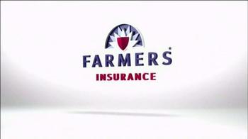 Farmers Insurance TV Spot, 'Monster Foot' - Thumbnail 8